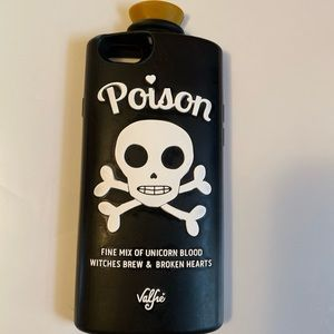 Valfre Poison bottle iPhone 6 phone case